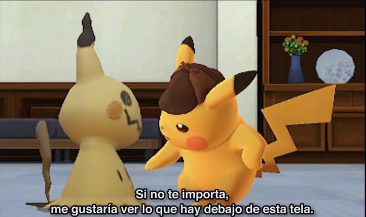 captura pikachu