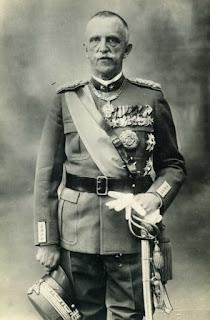 Vittorio Emanuele de Italia