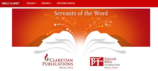 http://bibleclaret.org