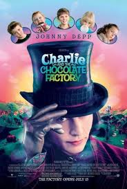 Ver Charlie and the Chocolate Factory Online