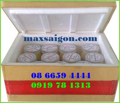Đóng gói thùng xốp An toàn với hàng lạnh và hàng dễ bể vỡ Max sài gòn