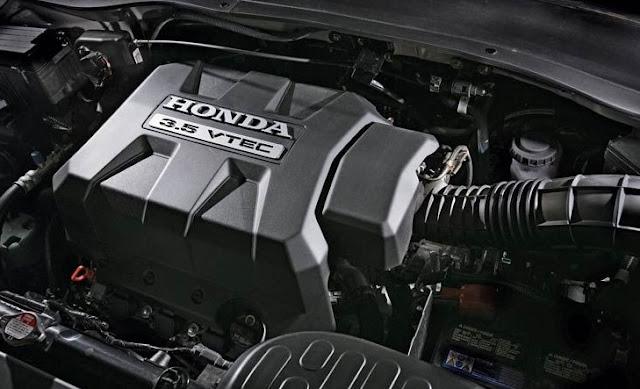 2017 Honda Ridgeline AWD Specs and Price