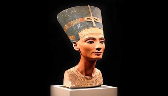 10 firaun wanita mesir kuno paling terkenal dalam sejarah