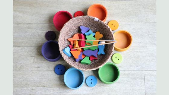 Mengenal Metode Montessori Untuk Anak