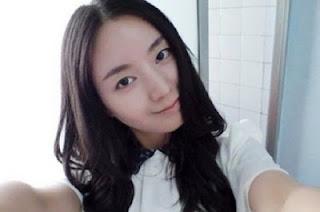 Guru Biologi Cantik Di Cina