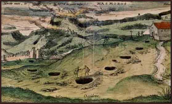 Masacre de Granada de 1066.