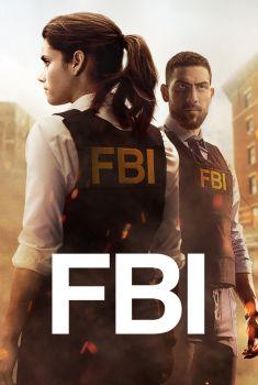 FBI 1ª Temporada Torrent - WEB-DL 720p/1080p Legendado