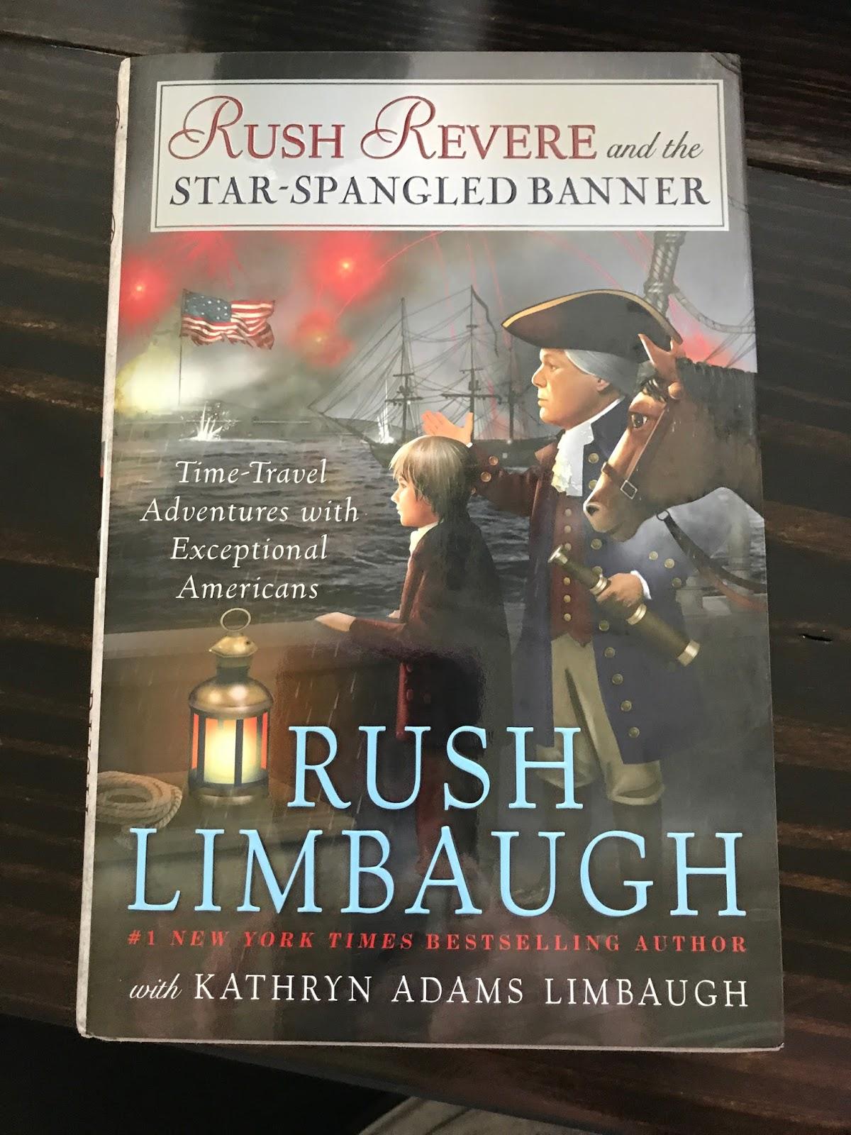 Abc S And Sweet Tea Adventures Of Rush Revere Book Series From Adventures Of Rush Revere 1 New