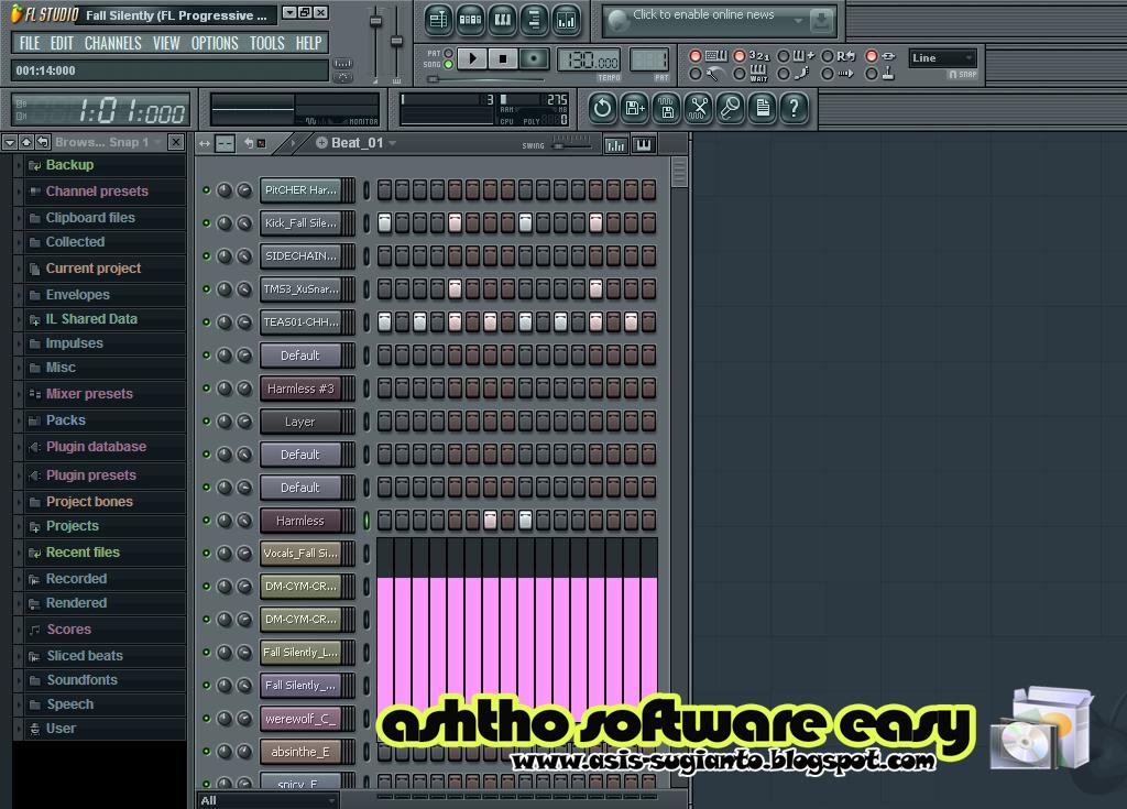 Fl Studio 9 Free Download Full Version Keygen - officesoftmore4