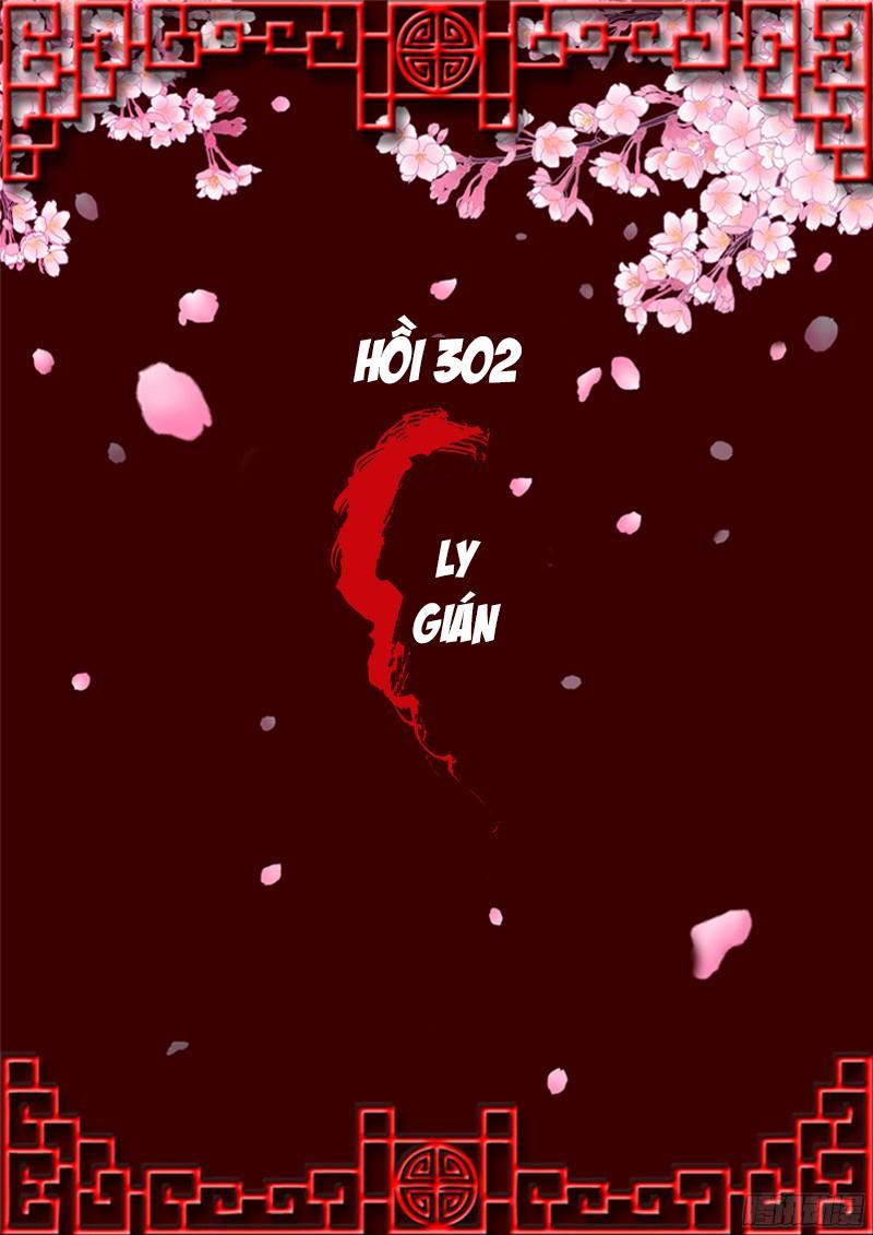 Thông Linh Phi Chap 302 Upload bởi Truyentranhmoi.net