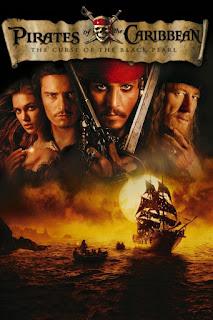 Pirates of the Caribbean 1: The Curse of the Black Pearl (2003) คืนชีพกองทัพโจรสลัดสยองโลก [Soundtrack บรรยายไทย]
