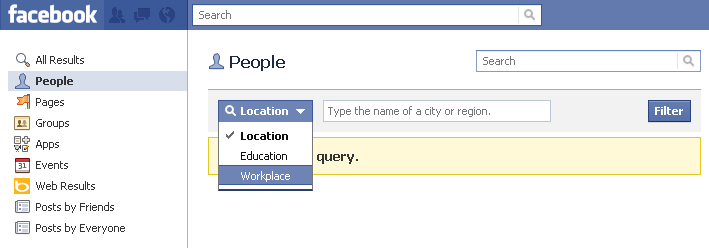 7 Best Way To Search People On Facebook