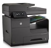 HP Officejet Pro MFP X476dw