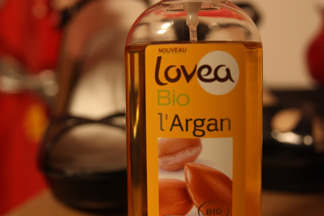 Mypure: Lovea Bio L'Argan