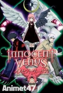 Innocent Venus - Anime Innocent Venus 2011 Poster