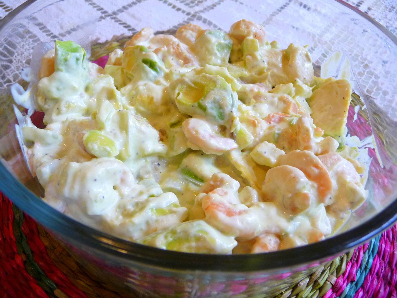 avocados recipe shrimps and avocado salad tomato and avocado shrimp ...