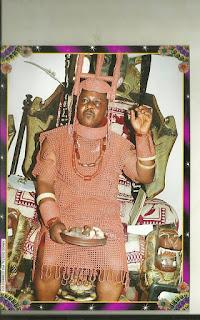 Ezeigwe Chibe Uzzimba