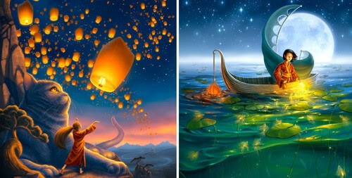 00-Laura-Diehl-Fantasy-Illustrations-www-designstack-co