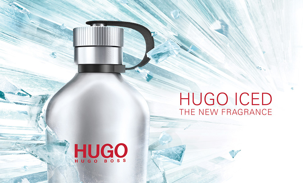 Hugo Iced #YourTimeIsNow