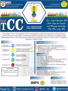 Trunojoyo Case Competition