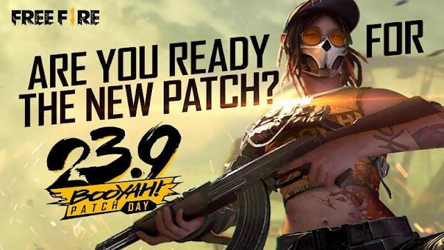 Free Fire OB24 güncellemesi nasıl indirilir?