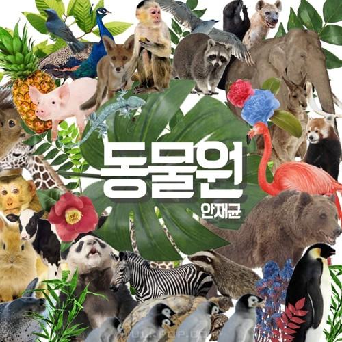 Ahn Jae Kyun – 동물원 – Single