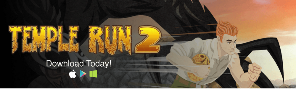 Cara Download Dan Install Temple Run 2 Di Windows 7