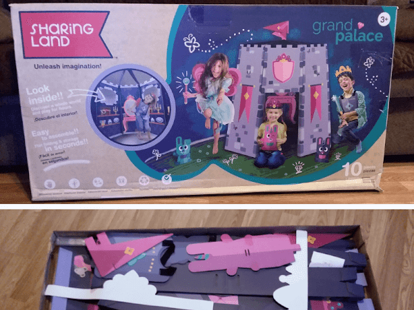 Sharing Land Has Adorable Playsets For 3+