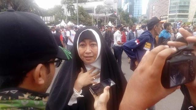 Parah! Pentolan Syiah Ini Sebut Aksi Bela Islam 212 Menakutkan, Beda Dengan Aksi 412