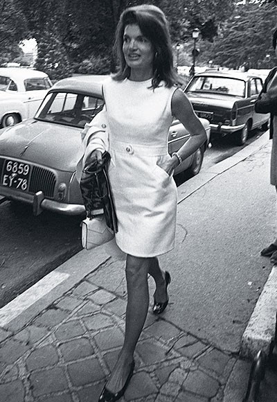 Jackie O: Best Style Moments