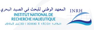 المعهد الوطني للبحث في الصيد البحري - inrh