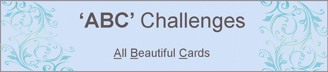 'ABC' Challenges