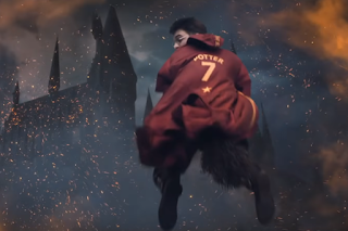 The Wizarding World of Harry Potter: Hagrid's Magical Creatures Motorbike Adventure trailer