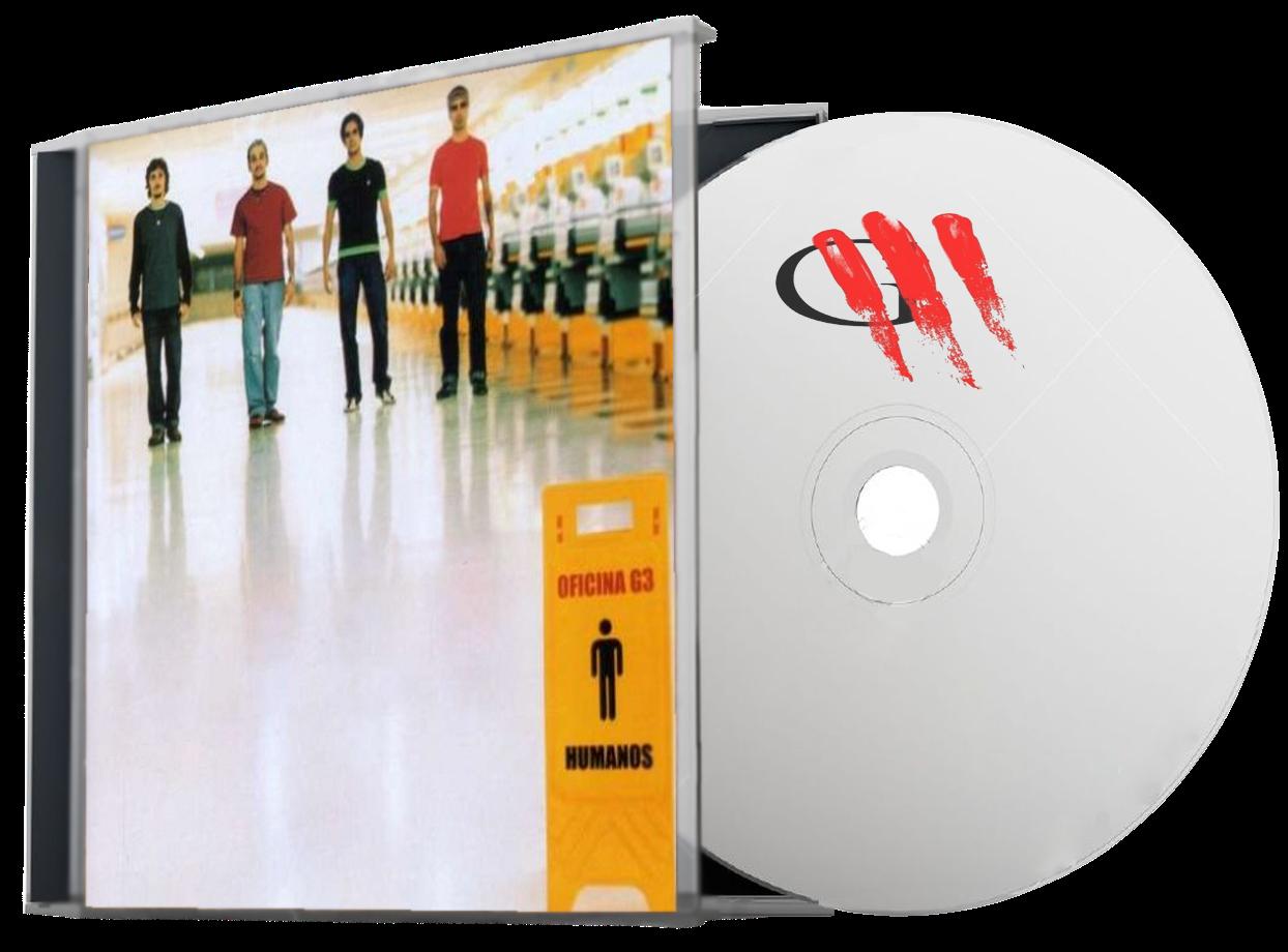 cd completo gratis oficina g3 humanos