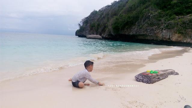 Pantai Marumasa Bulukumba Sulawesi Selatan