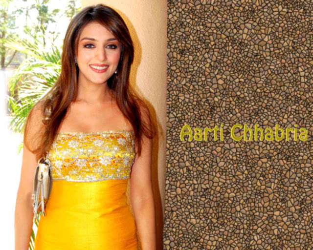 Aarti chhabria various image collection