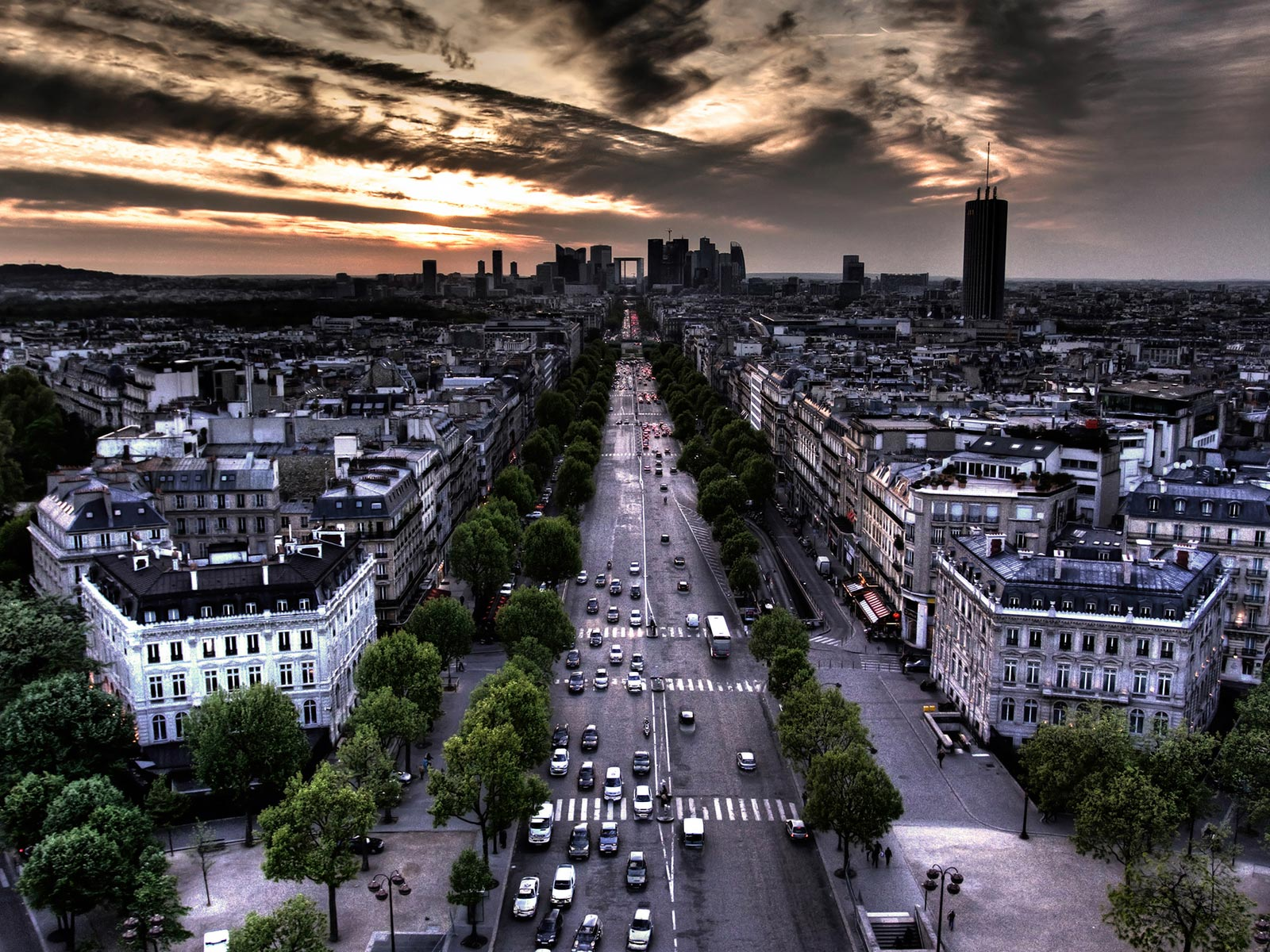 World Beautifull Places: Paris France Nice Photography