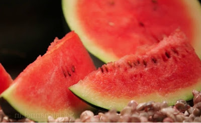 Watermelon Fruit benefits for skin