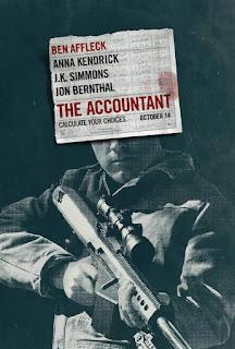 The Accountant (2016) ดิ แอ็คเคาท์แทนต์ อัจฉริยะคนบัญชีเพชฌฆาต [พากย์ไทย+ซับไทย]