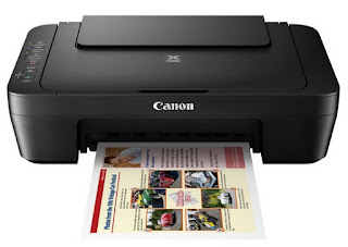 Canon PIXMA MG3110 Driver & Software Donwload For Windows,Mac,Linux