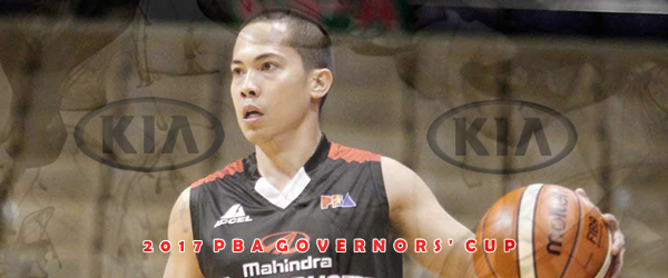 List of Leading Scorers Kia Picanto 2017 PBA Governors' Cup