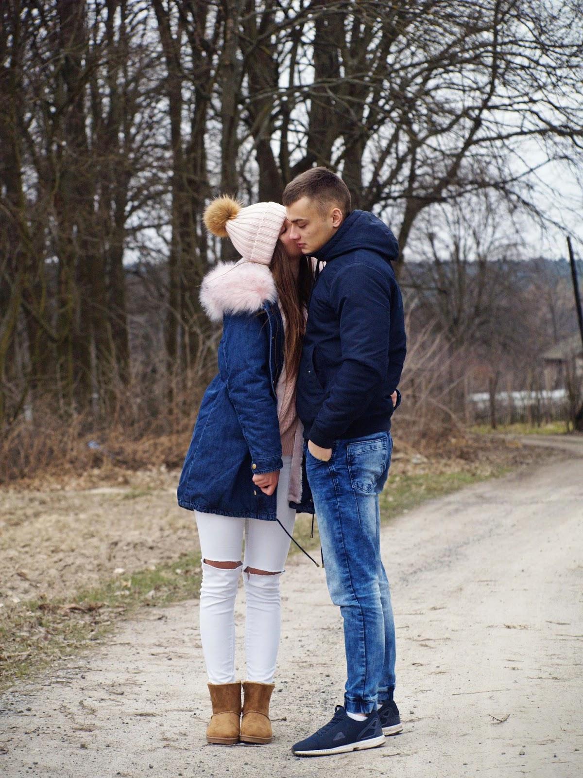 COUPLE GOALS - hat&sweatshirt