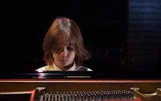 «Veronica»: To κομμάτι που συνέθεσε ο 6χρονος Στέλιος Κερασίδης για την αδερφή του