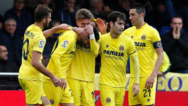 Villareal vs Sparta Praha