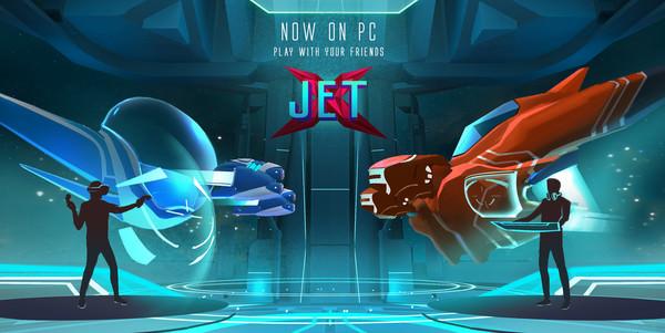 JetX (2019) PC Full Español