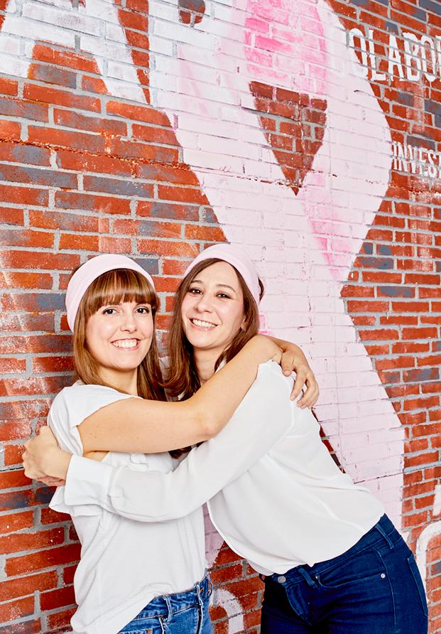 Ausonia y AECC: 11 años luchando contra el cáncer de mama