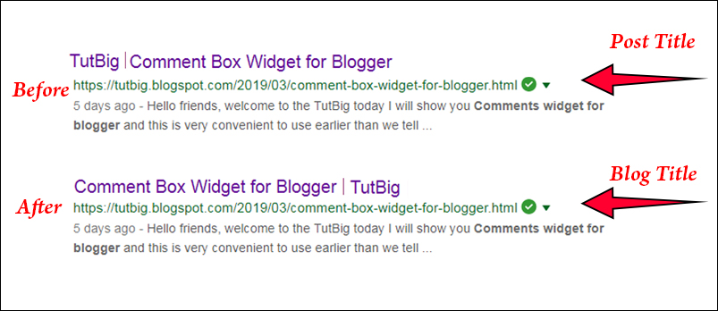 Template Blogger Simple Seo Friendly Tutbig Blogger Tips