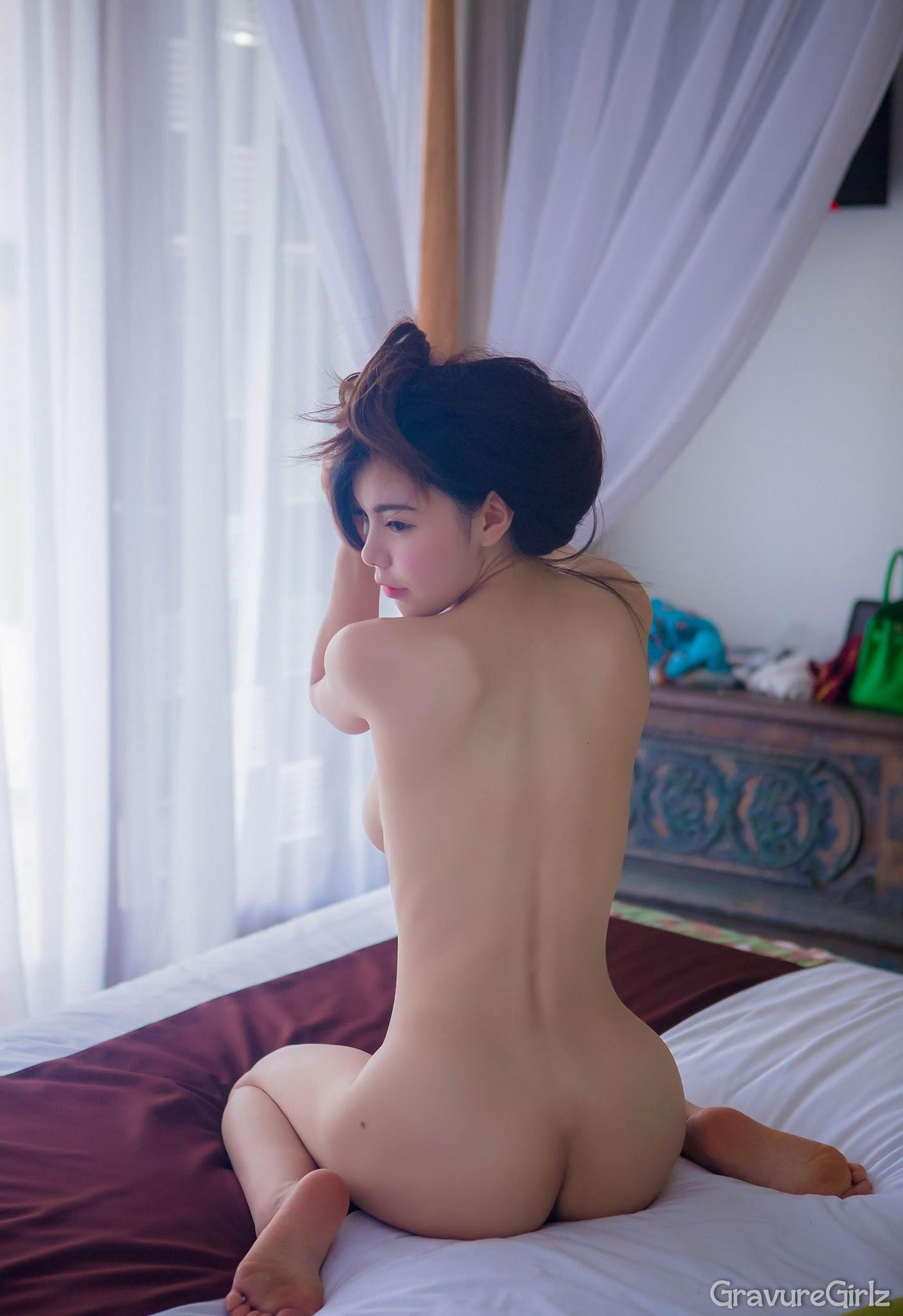 Shen Jiaxi 沈佳熹 Fine Nudity @ IMISS愛蜜社 | Page 2 of 5 ...