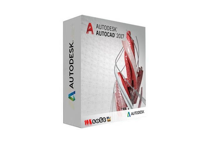 Autodesk AutoCAD 2017 DMG file For Mac OS Free Download