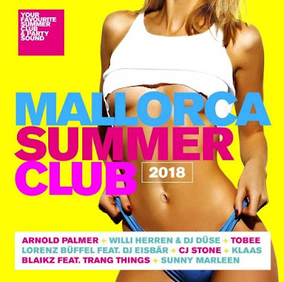 Mallorca Summer Club 2018 Mp3 320 Kbps